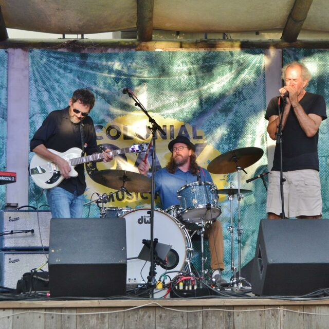 The Brent Byrd Band